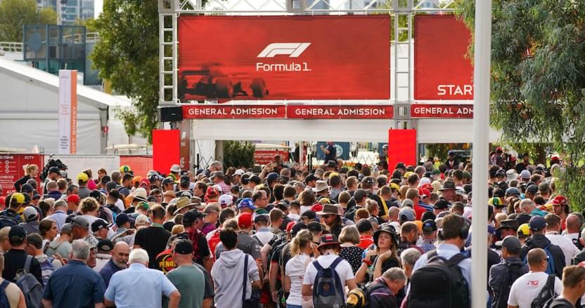 1 25 - El GP de Australia es cancelado y el calendario de la Fórmula 1 queda en duda por coronavirus - #Noticias