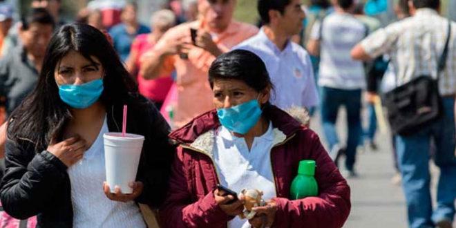 12salud7 660x330 - Insiste Salud a población el aplicar medidas de prevención en ámbitos comunitarios – Archivo Digital Colima - #Noticias