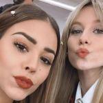 14 13 - El SENSUAL baile de Danna Paola y Ester Expósito que te harán poner la mente en cuarentena (Video)