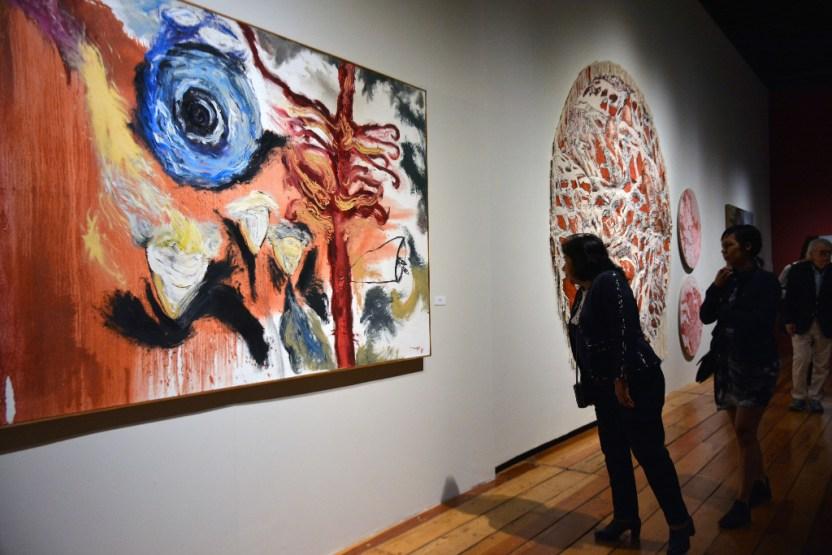 50 mujeres - Los Pinos, Bellas Artes y Museo de la Ciudad de México en el Día de la Mujer - #Noticias