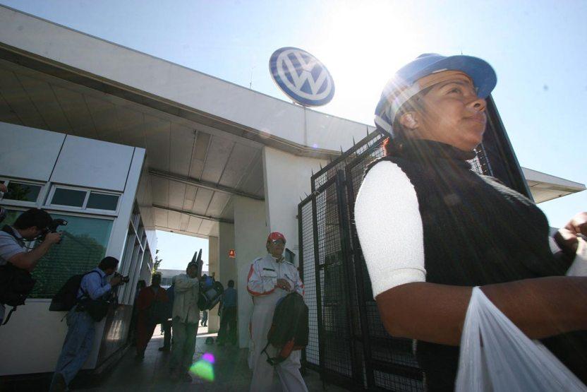 95248 f753c8ea315cfcf42 pf 9027060818 vw rd 2 d - Confirman primer caso de coronavirus en Puebla; VW aísla a 40 empleados - #Noticias