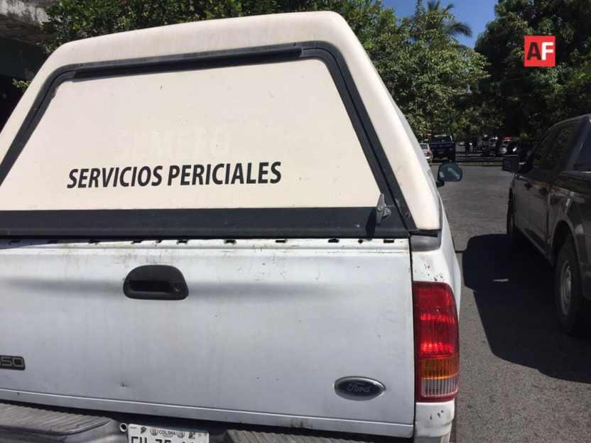 AFmedios Seguridad policia Semefo Ejecutados en Colima 2 - Encuentran mujer asesinada con arma blanca en Mzllo - AFmedios .