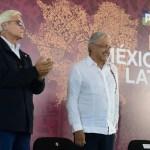 """AMLO Jaime Bonilla - Resultado de consulta contra cervecera """"ya es mandato"""", dice López Obrador"""