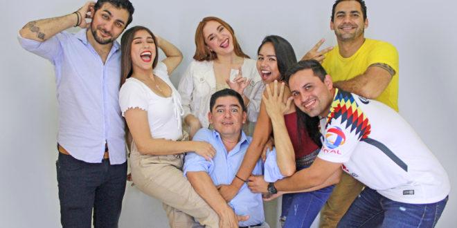 "Alarifes Teatro estrena Siete al asador 660x330 - Alarifes Teatro estrenará ""Siete al asador"", en el Teatro Universitario – Archivo Digital Colima - #Noticias"