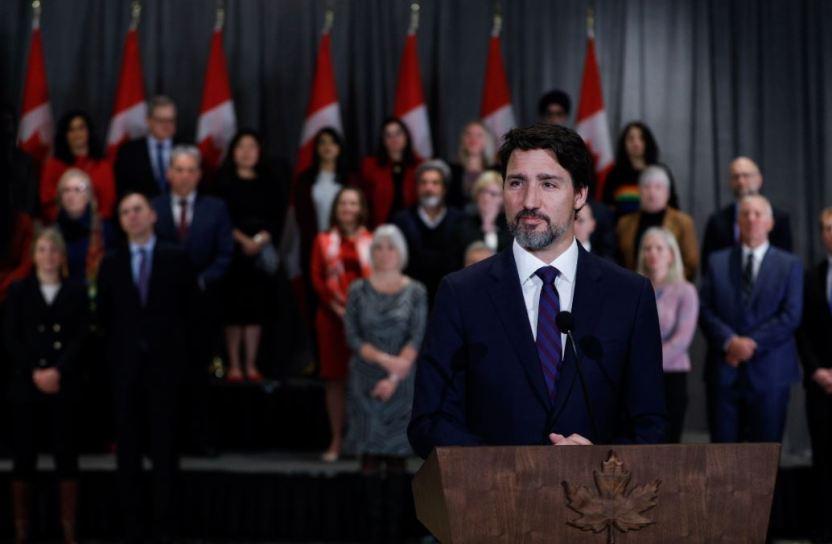 Canada Trudeau TMEC - Trudeau y su esposa inician cuarentena voluntaria por síntomas de coronavirus - #Noticias