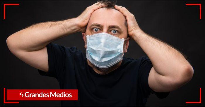Coronavirus vs. estrés o ansiedad 2 - cuanto más ocupados, menos preocupados - #Noticias