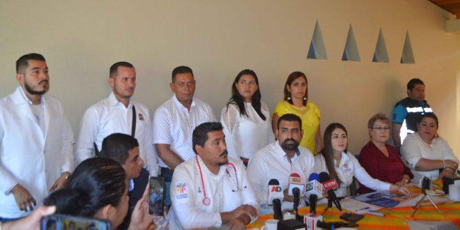 DSC 0731 660x330 - Anuncia alcalde Rafael Mendoza operativo de salud enfocado a la prevención del coronavirus en el municipio de Cuauhtémoc – Archivo Digital Colima