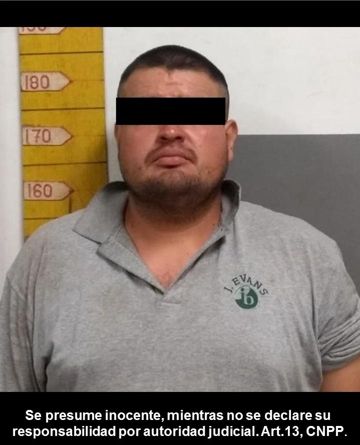 Detienen a sujeto por doble homicidio ocurrido en Manzanillo - Detienen a sujeto por doble homicidio ocurrido en Manzanillo - #Noticias