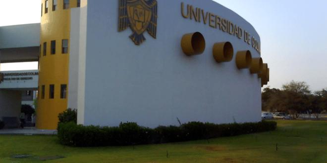 Faculty of Law University of Colima 660x330 - Suspenderán clases en la UdeC a partir de mañana; trabajadores continuarán laborando hasta el viernes – Archivo Digital Colima