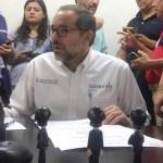Ignacio Peralta 6 de marzo - Convenio para pago de adeudos ante Ipecol no se postergará: Peralta - #Noticias