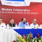 JIPS Modelo 3 660x330 - En Manzanillo Se unen gobierno y empresarios en el combate a la inseguridad – Archivo Digital Colima - #Noticias