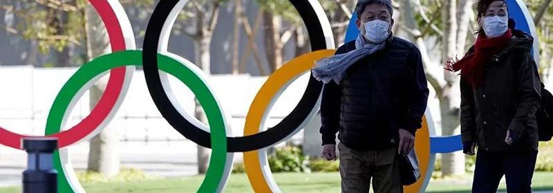 Japón aplaza Juegos Olímpicos 2020 por COVID 19 - Por COVID-19, Juegos Olímpicos serán hasta 2021