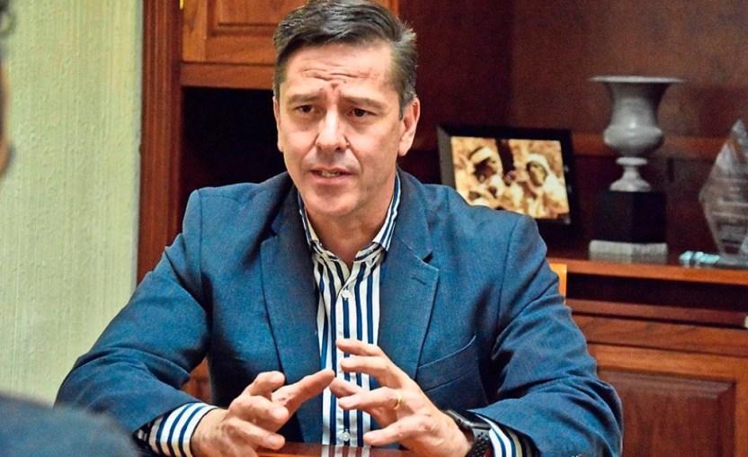 Jorge Abraham RamIrez AlvIdrez - Liberan a magistrado afín a César Duarte en Chihuahua