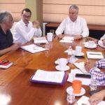 REUNION2 660x330 - Realizan reunión de trabajo con Derechos Humanos por caso Corona Morfín – Archivo Digital Colima