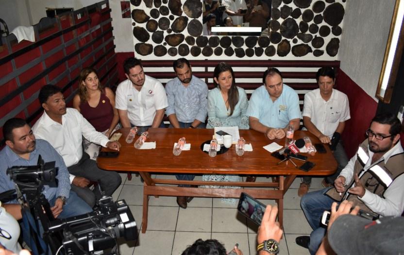 Turismo Colima COVID 19 - Colima respaldaposponer tianguis turístico 2020 por COVID-19 - #Noticias