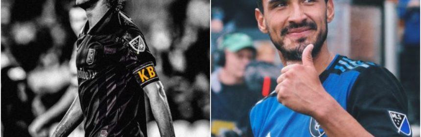 Vela Alanis MLS - Carlos Vela y Oswaldo Alanís están en el once ideal de la semana 1 de la MLS - #Noticias