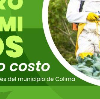 WhatsApp Image 2020 03 10 at 16.09.14 660x330 - Ayuntamiento de Colima, ofrece programa de agroquímicos a bajo costo – Archivo Digital Colima - #Noticias