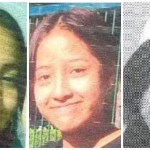 alerta amber fgj - ALERTA AMBER | Sisara, Mildred y Sarahi desaparecen en alcaldías Tláhuac e Iztapalapa de la CdMx