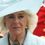 camila cornualles - Aunque el príncipe Carlos pase a ser rey, Camila no recibe el título de reina - #Noticias