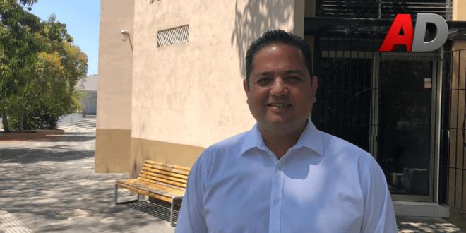 cesar 660x330 - César Farías propone que dinero destinado a partidos políticos se entregue a sector salud – Archivo Digital Colima