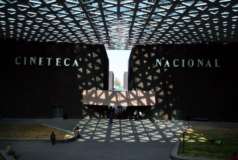 cineteca nacional - Secretarías de Cultura, Universidad de Guadalajara y Fomento Cultural Citibanamex suspenden actividades