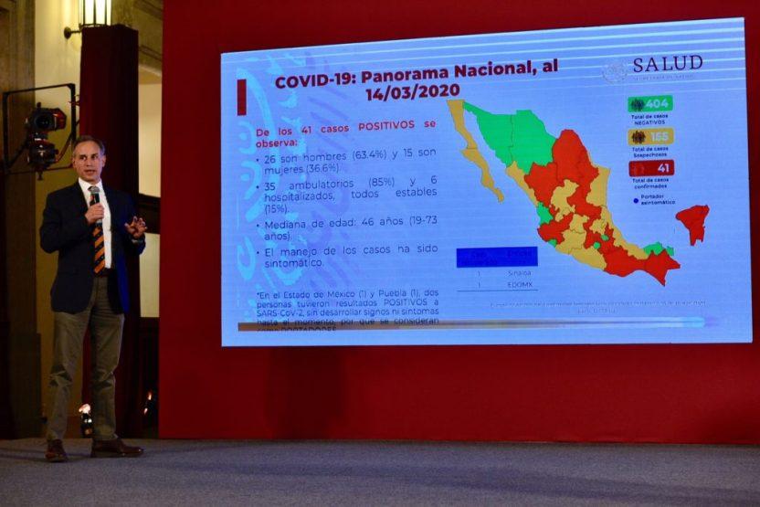 coronavirus 5 e1584238471144 - Casos de coronavirus en México suben de 26 a 41 en 24 horas