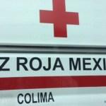 cruzrojamexicana colima - Hombre agredido a balazos cerca de la zona de tolerancia en Colima