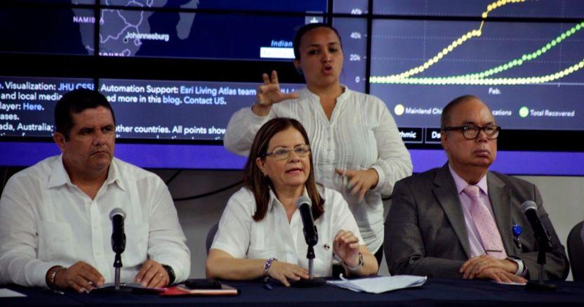 e54560f1b332f1ff7d02449032899cfb54f42a13 crop1583889574067.jpg 673822677 - Fallecido en Panamá por COVID-19; primeros casos en Bolivia - #Noticias