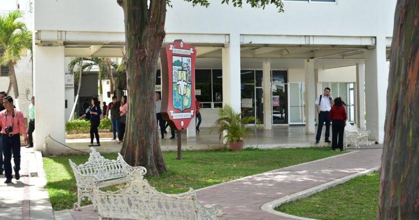 el ayuntamiento es frecuentado por la ciudadanxa  daniel ayala el debate crop1583179087716.jpg 673822677 - Recaudan más de 11 mdp en pagos de predial urbano - #Noticias