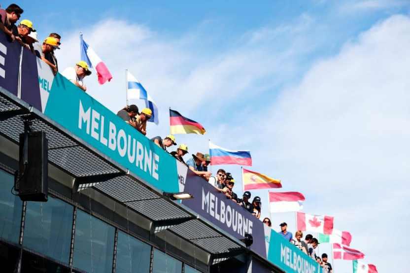 f1 australia - Fórmula 1, FIA y AGPC anuncian la cancelación del Gran Premio de Australia 2020 - #Noticias
