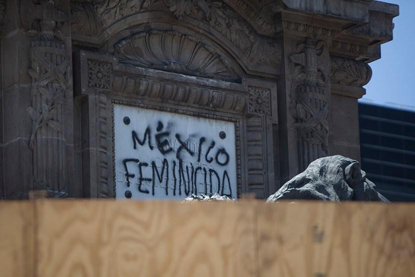 feminicidios - Autoridades tienen resistencia para reconocer feminicidios: OCNF - #Noticias