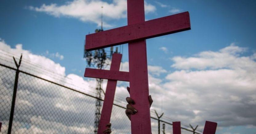 feminicidios tematica cuartoscuro.jpg 673822677 - 21 mujeres fueron asesinadas entre el 8 y 9 de marzo: AMLO - #Noticias