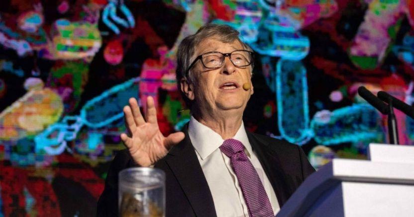 fundacixn bill gates financiarx kits de pruebas de coronavirus jpg.jpg 673822677 - Fundación Bill Gates financiará kits de pruebas de coronavirus - #Noticias