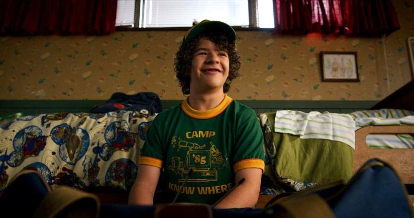 """gt - Displasia cleidocraneal, enfermedad que padece """"Dustin"""" y con la que Stranger Things hizo conciencia - #Noticias"""