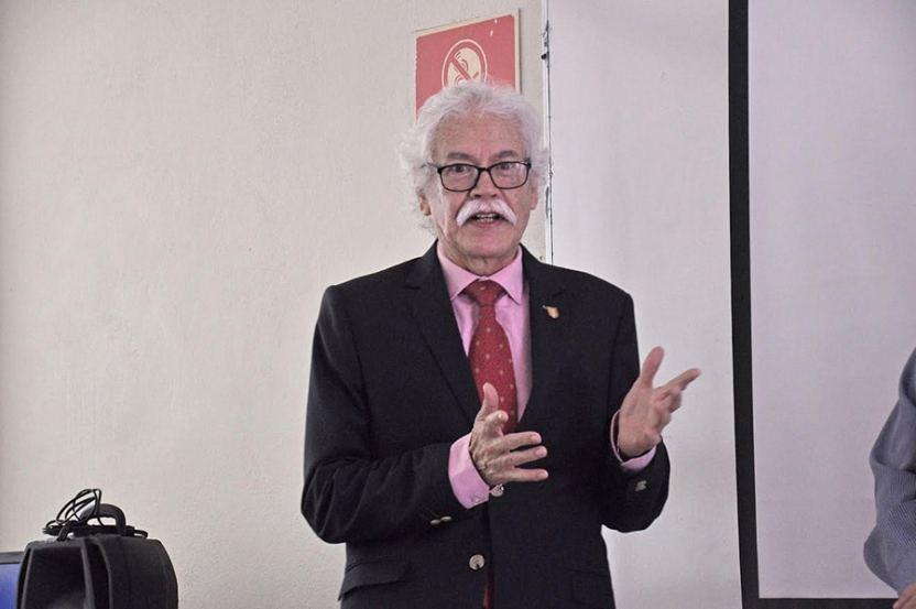 guillermoruizmoreno - Generaciones actuales tendrán pensiones de miseria, y no lo saben: Ángel Ruiz - #Noticias