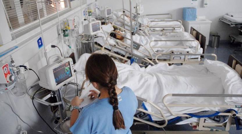 influenza - La influenza ya mató a más colimenses que el Coronavirus: van 2 muertes en el año reporta la Secretaría de Salud - #Noticias