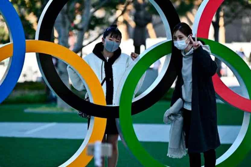 juegos olimpicos covid 19 - Cancelación de JO no está en la agenda, analizan opciones para realizarlos