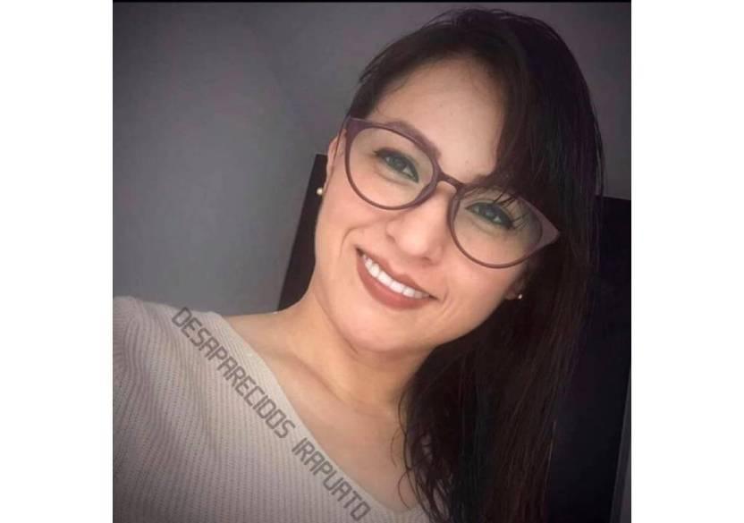 maestra - Exigen a la Fiscalía de Guanajuato hallar a la profesora Guadalupe Barajas - #Noticias