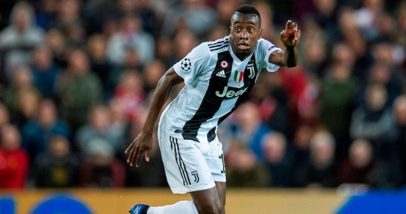 matuidi - El francés Blaise Matuidi, segundo jugador de la Juventus que da positivo por coronavirus