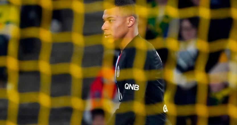 mbappe - La UEFA confirma que el PSG-Borussia Dortmund y Olympiacos-Wolves se jugarán a puerta cerrada - #Noticias
