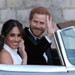 meghan markle 4 - En redes sociales: El príncipe Harry y Meghan Markle emitieron su último mensaje como duques de Sussex