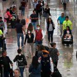 mexico covid e1582918072865 - Gobierno de México recomienda evitar los viajes al extranjero por coronavirus