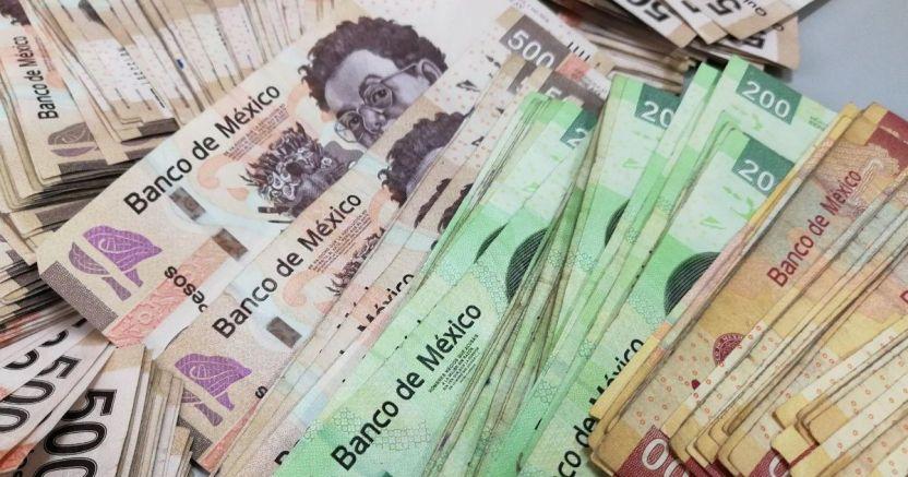 money 3417721 1920 crop1583959686951.jpg 673822677 - Este billete mexicano es el segundo más bello del mundo - #Noticias
