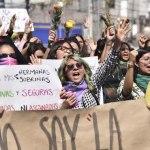 photo5125138819270682830 - Mujeres, muchas causas, una sola lucha  - #Noticias