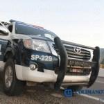 policia manzanillo - Aparece masculino lesionado con arma de fuego en el centro de Manzanillo
