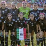 seleccion femenil sub 20 - Selección Femenil Sub 20 califica al mundial tras vencer a Haití en penales - #Noticias