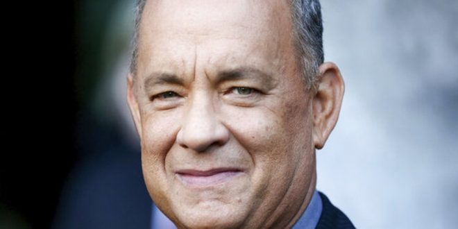 tom hanks recibira premio honorifico 140 60 668 416 660x330 - Tom Hanks y su esposa, Rita Wilson, dan positivo a coronavirus – Archivo Digital Colima - #Noticias