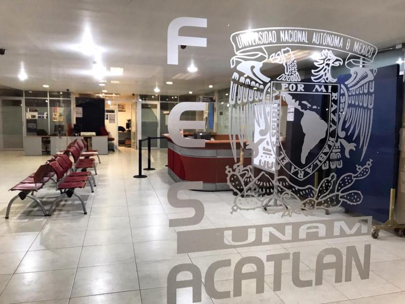 unam suspension - La UNAM comenzará este martes la suspensión paulatina de clases