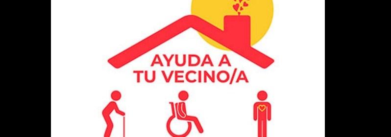 vecinos - Acciones del vecindario ante Covid, 10 consejos para la solidaridad
