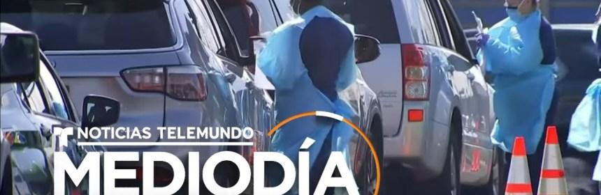 1586404672 maxresdefault - Noticias Telemundo Mediodía, 30 de marzo 2020   Noticias Telemundo